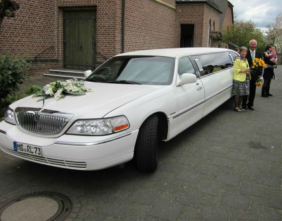 Rent a Limo B&B Event GmbH