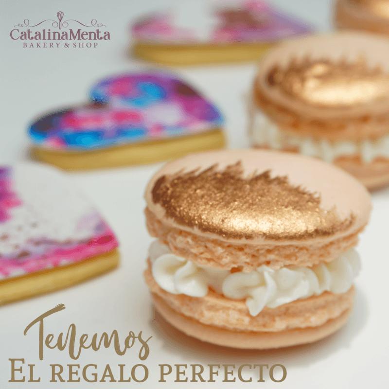 Catalina Menta – Bakery