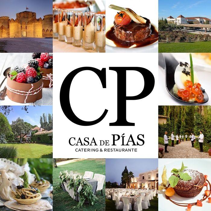 Casa de Pías - Catering