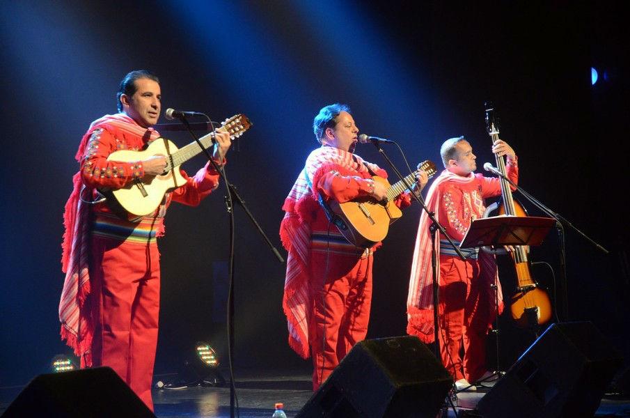 Los Muchachos Paraguayos