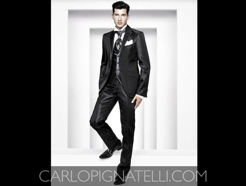 Carlo Pignatelli - Madrid