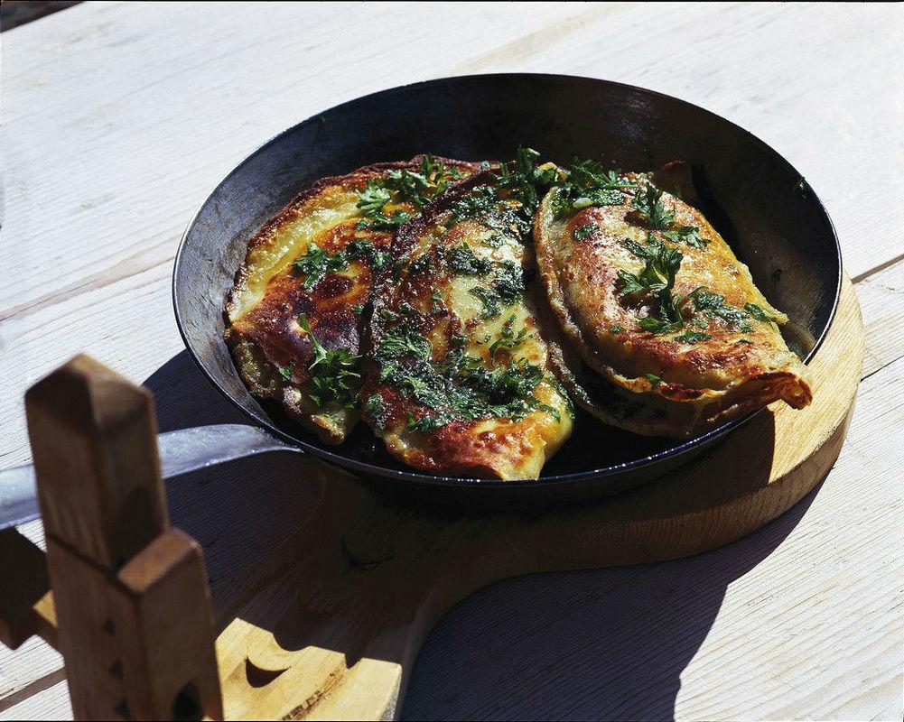 Foto: kulinarische Spezialitäten