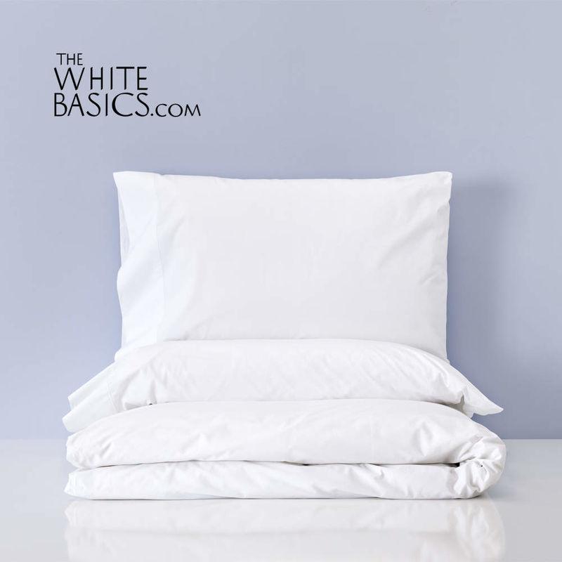 THE WHITE BASICS