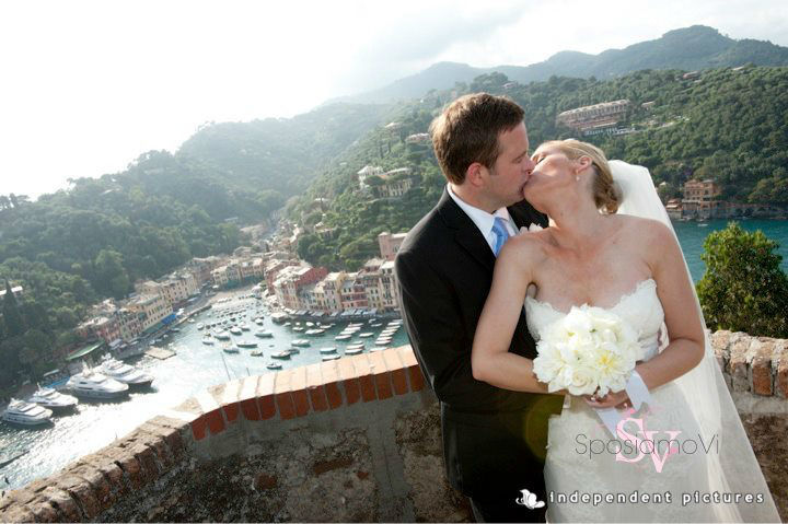 SposiamoVi - Wedding Planner Portofino