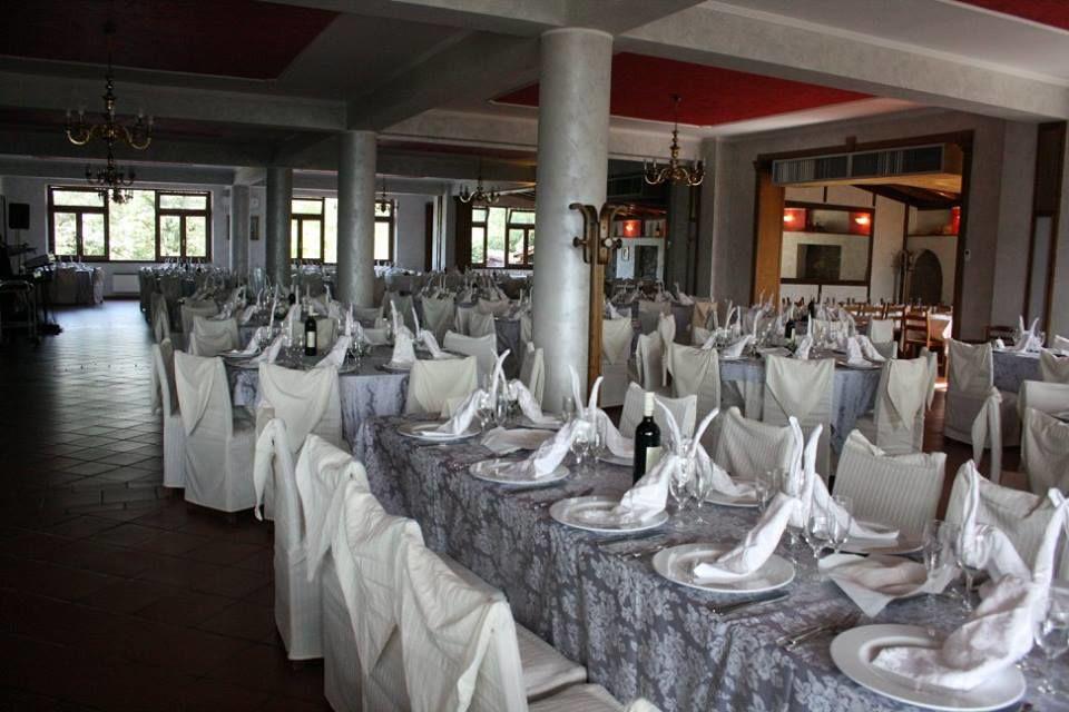 Ristorante Hotel SanCamillo