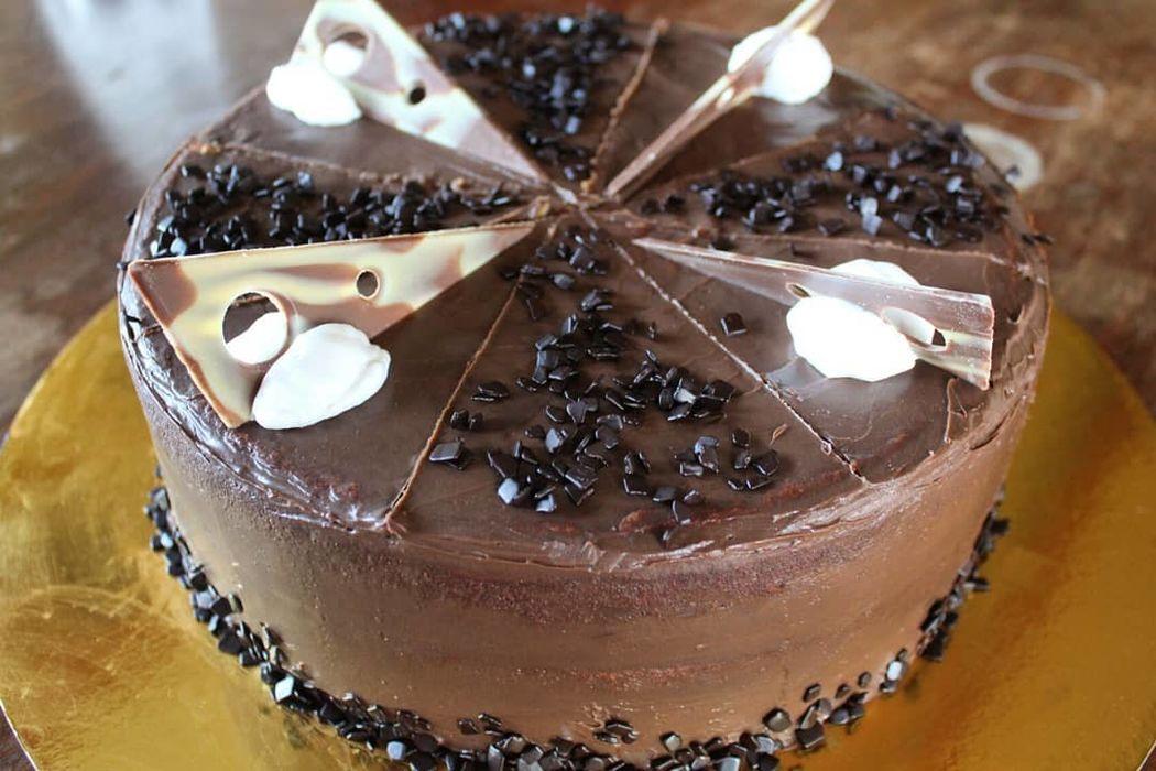 Crambussa Chocolates Gourmet