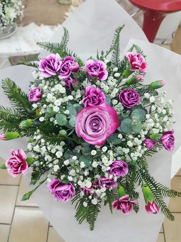 Florería Violeta