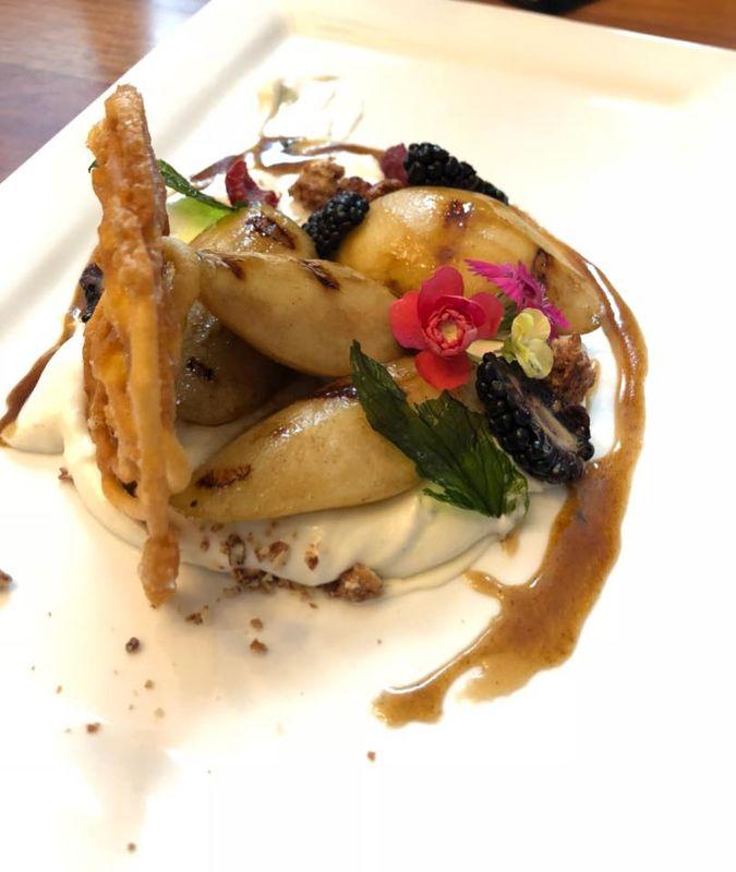 Allende Cocina Contemporánea