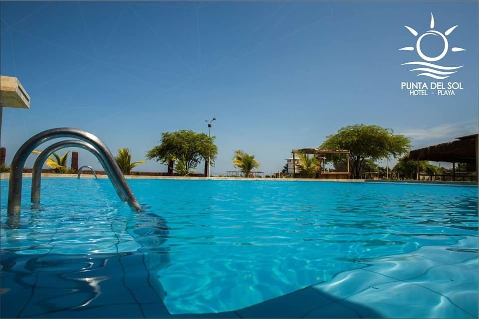Punta del Sol Hotel Playa