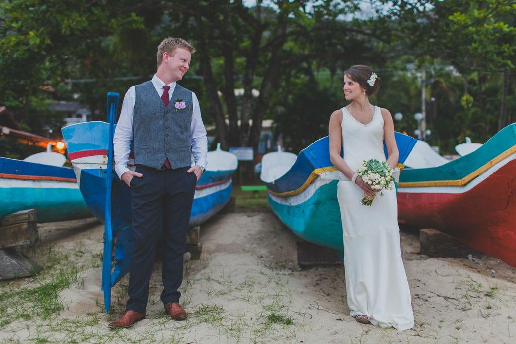 Dri Castro Fotografia Mini Wedding Pier 151 - Ilhabela
