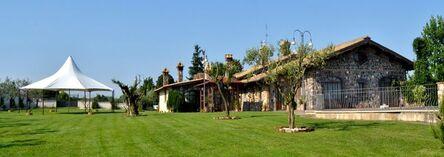 Villa Domus Petra