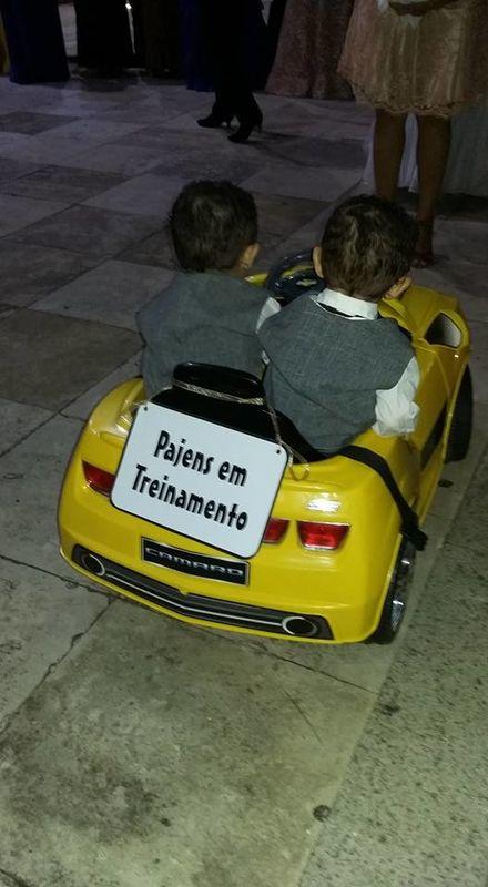 Aluguel Car Baby