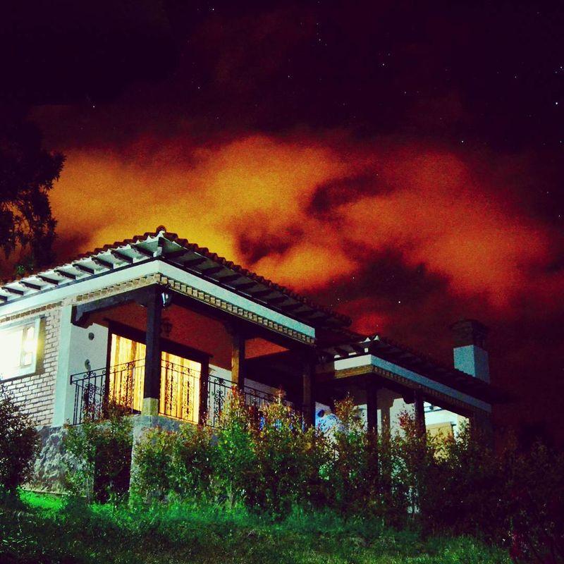 Villa Agrreste
