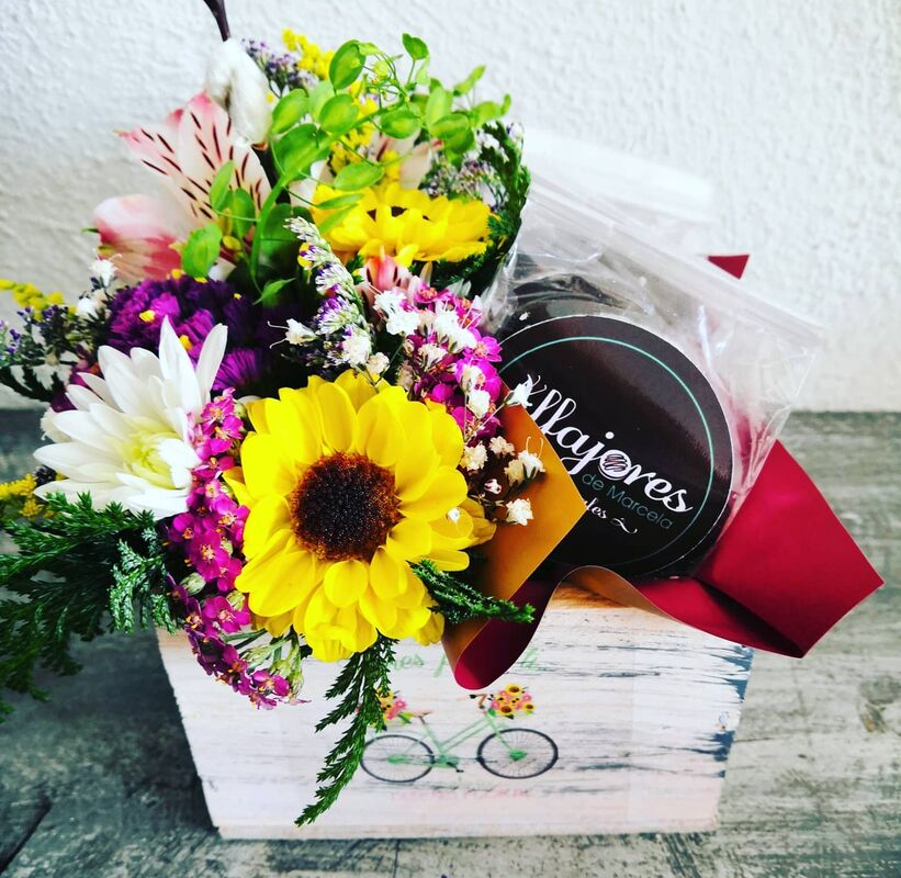 Flores para Ti