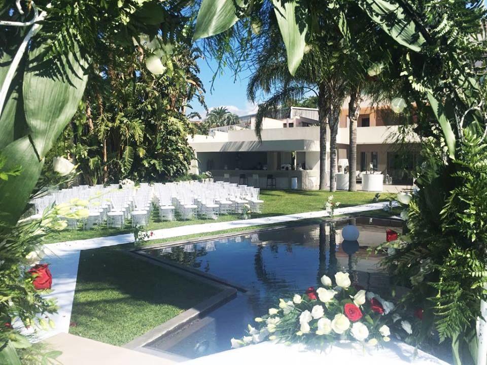 Villa Ester Eventi