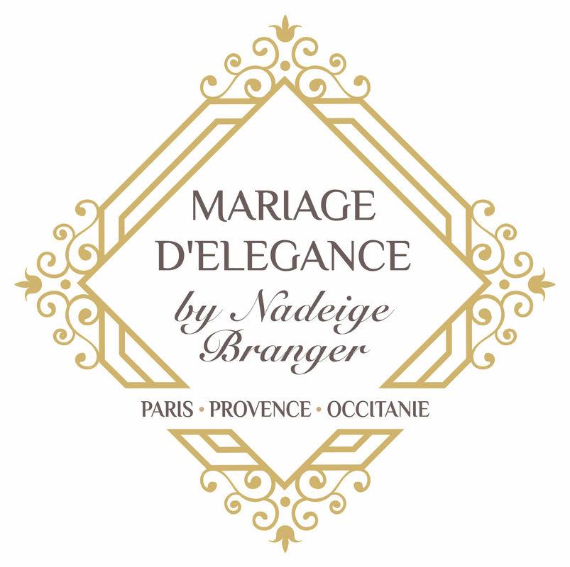 MARIAGE D'ELEGANCE by Nadeige Branger