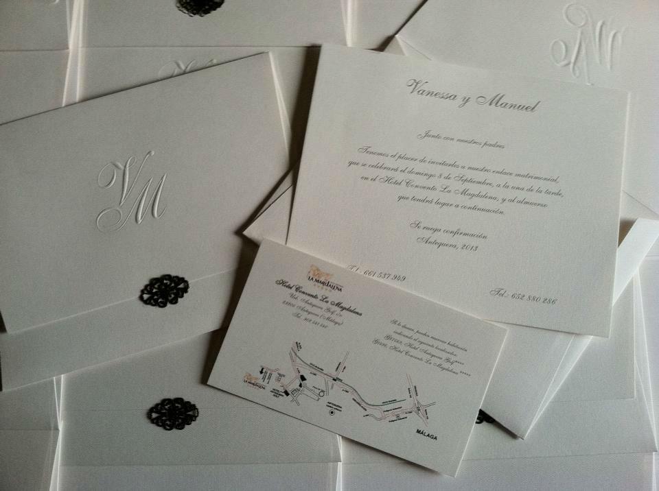 Milenio Invitaciones