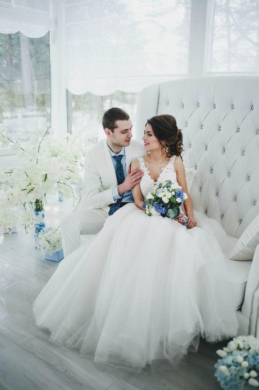 Свадебное агентство Александры Волынской