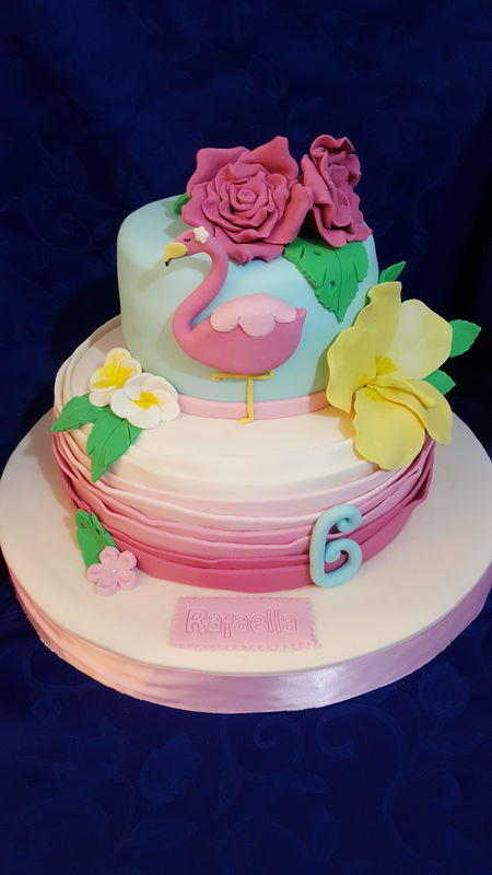 Tortas y Cupcakes Quilpue-naty