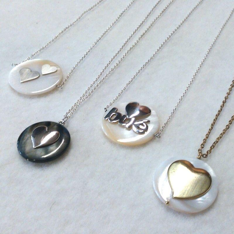 Ana Da Rocha Pinto Handmade Jewellery
