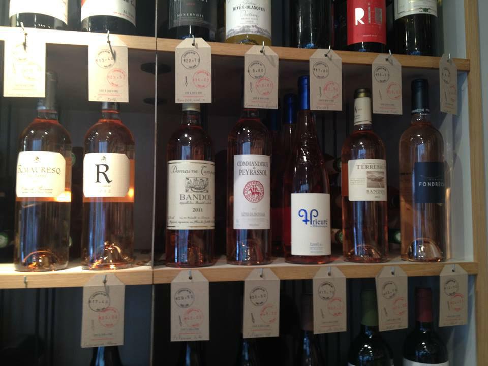 L'Ebéniste du Vin
