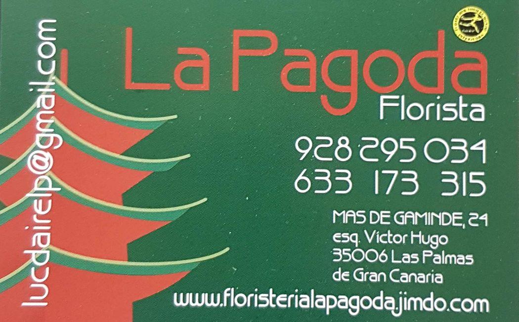 Floristería La Pagoda