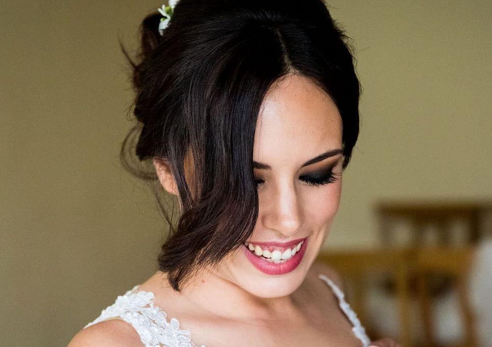 Carolina Ruiz Maquilladora