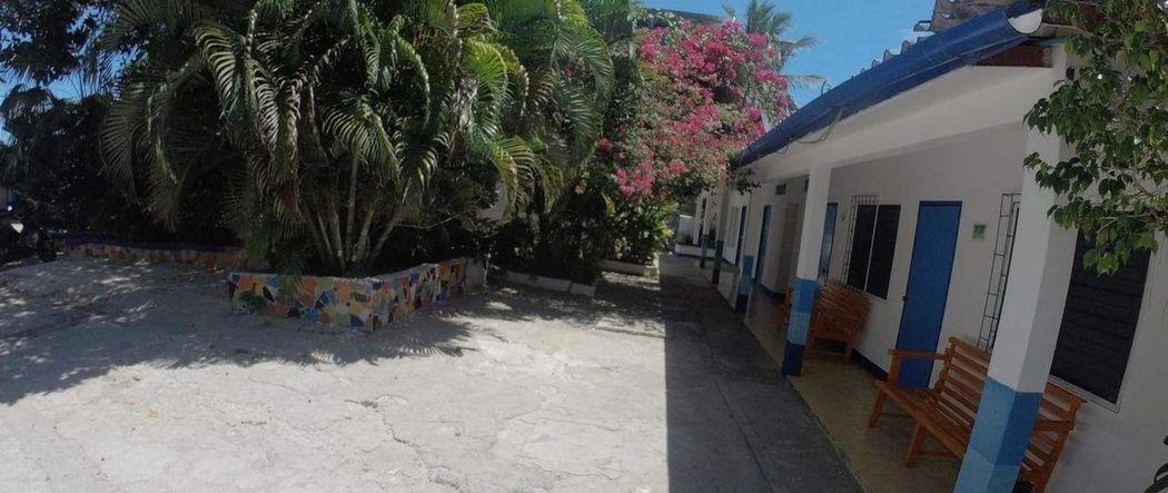 Hostal Posada San Martín
