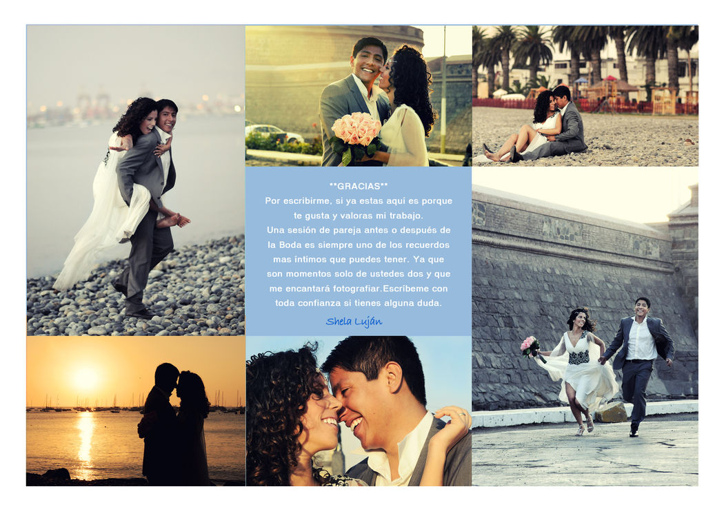 Shela Lujan Wedding & Lifestyle Photography www.shelalujan.com Cel. 983613085 https://www.facebook.com/ShelaLujanRamirez