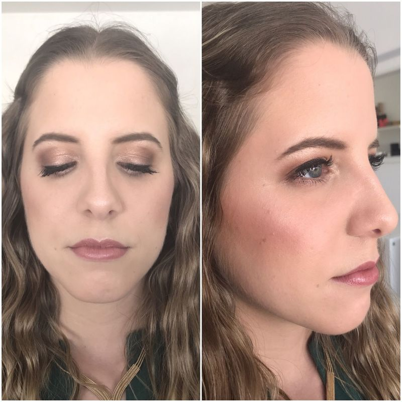 Makeup (Detalhes)