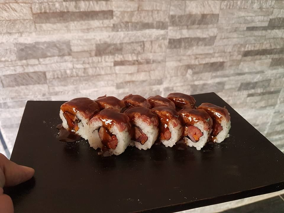 Takysan Sushi Bar