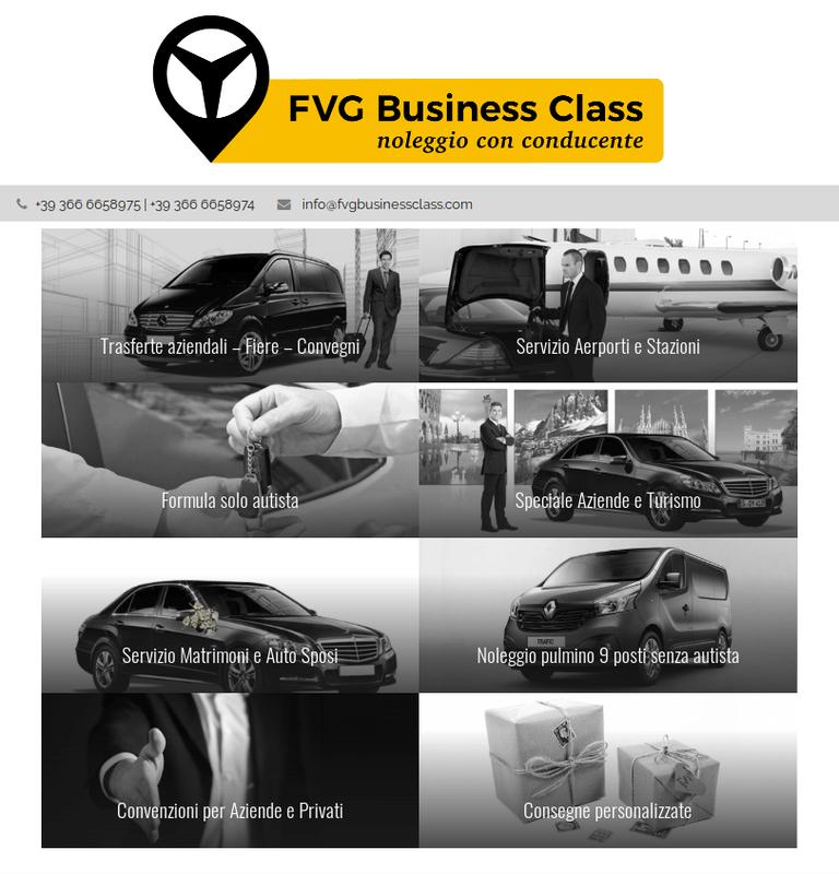 FGV Business Class