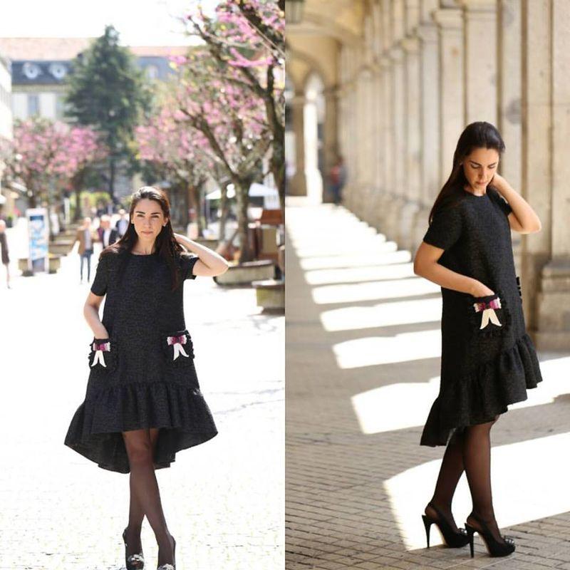 Dona ClaRita -  Moda e acessórios