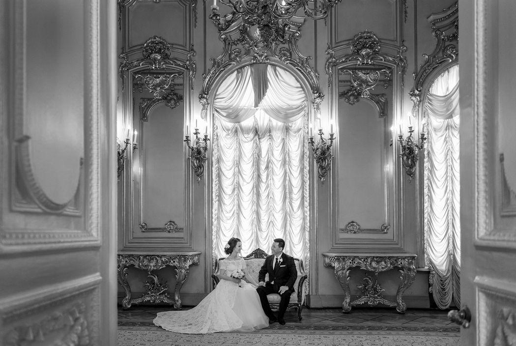 1-ый Дворец Бракосочетания