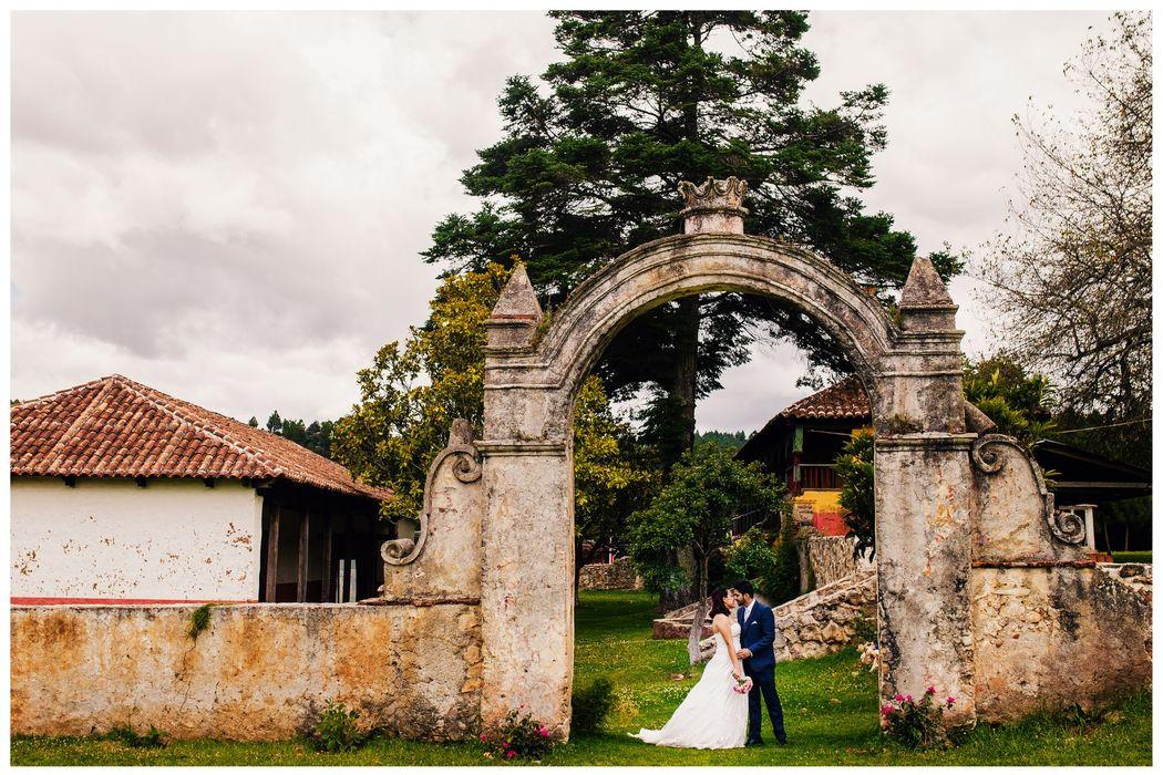 Mauricio Soto W. Photographer