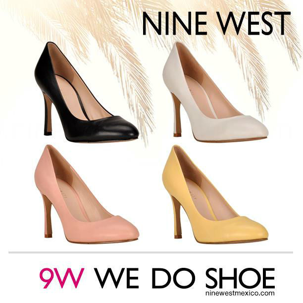Nine West Monterrey