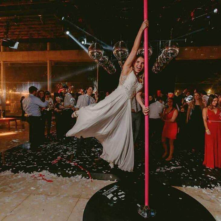 Camila Urbina Vestidos