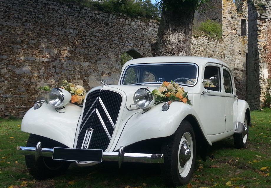 Classic Auto Loc