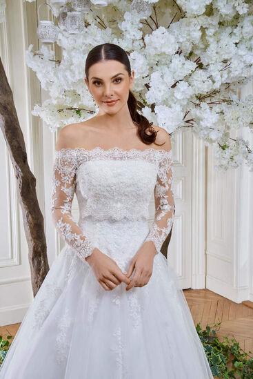 Osmoz Mariage | Robes de mariée