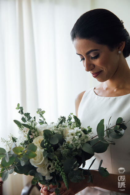 Céu Azul - Dia da Noiva