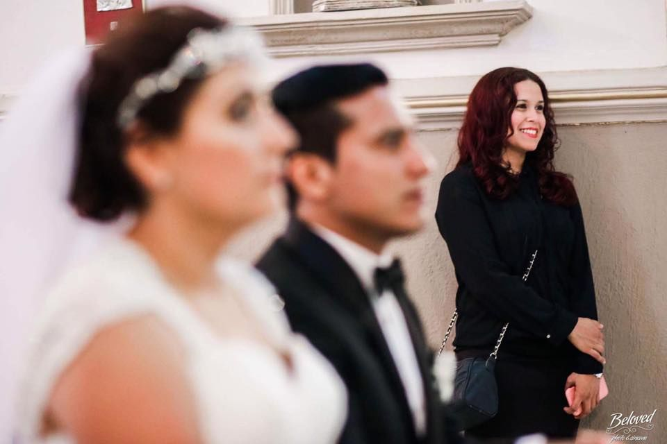 Julimay Rondon Certified Wedding & Event Planner
