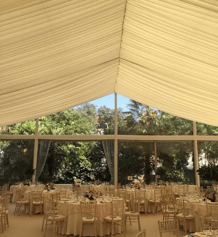 Tudo Na Tenda