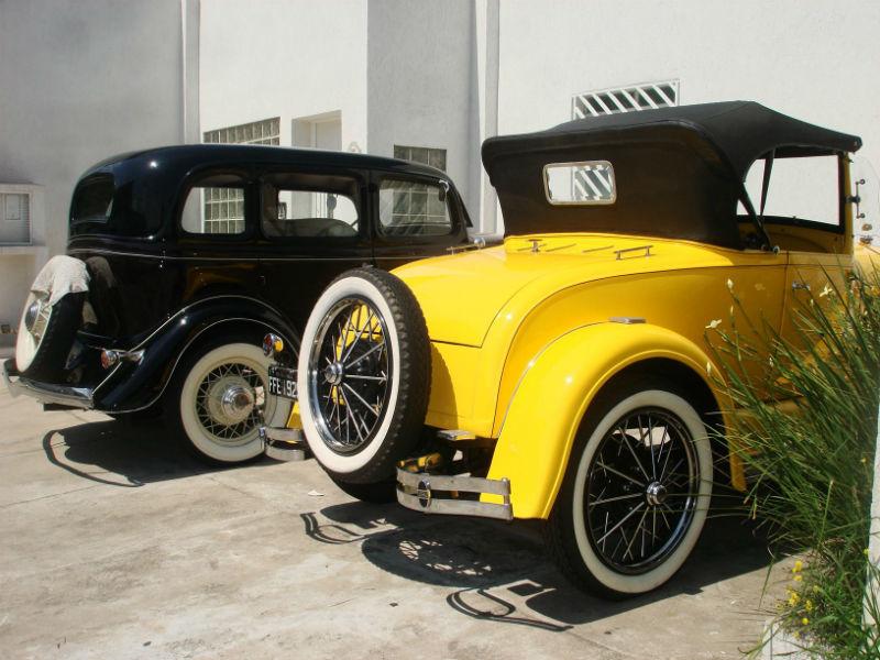 Dante Forestieri Automóveis Especiais