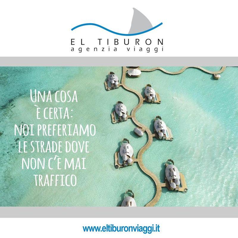 El Tiburon Viaggi