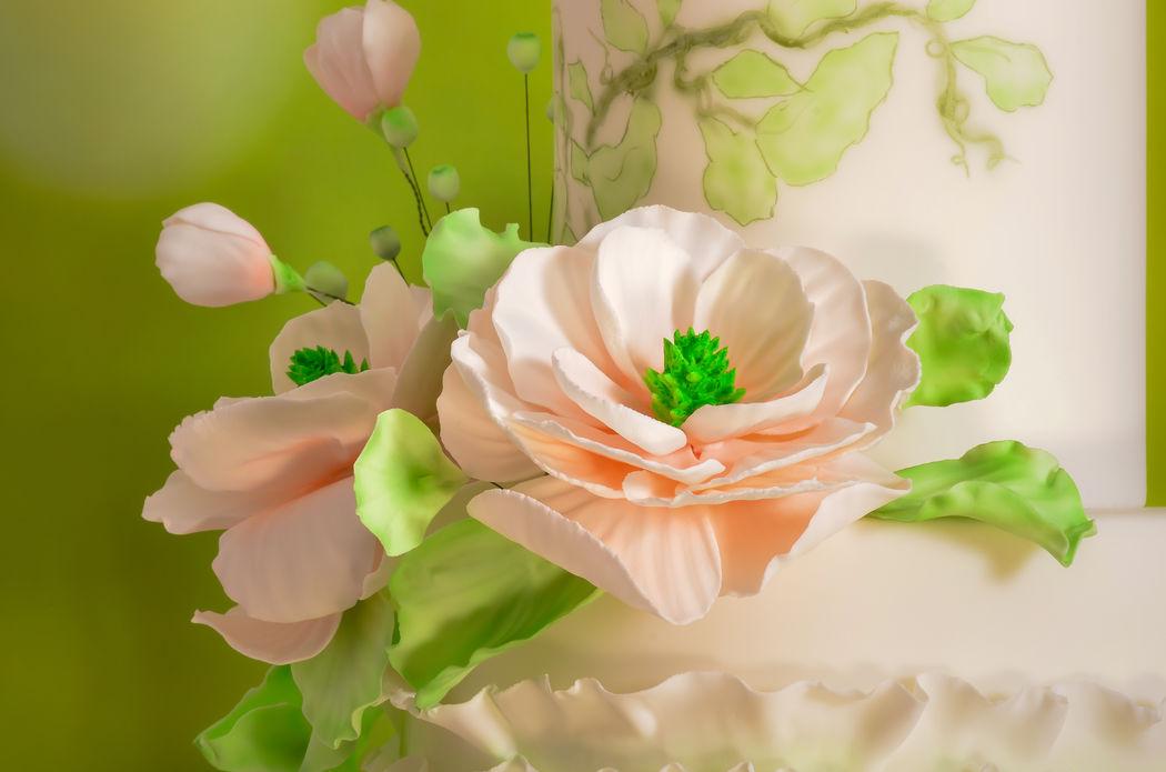 Nature Cake Blume