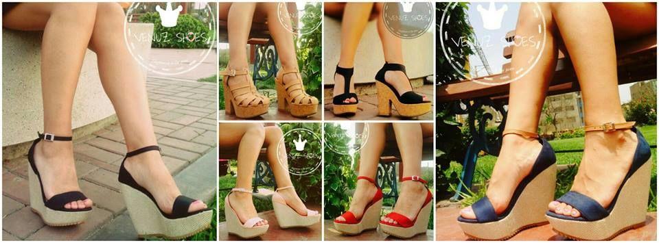 Venuz Shoes