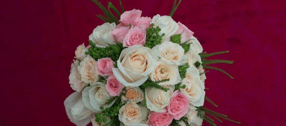 Ikebana flor