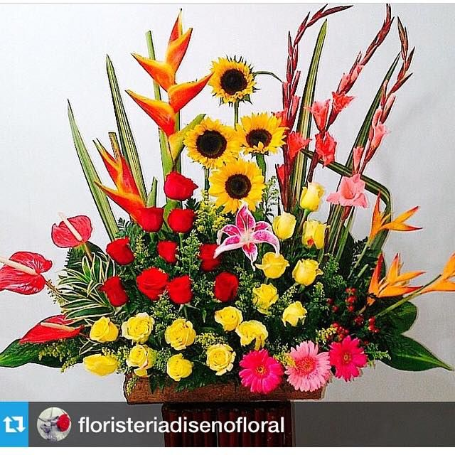Diseño Floral Floristería
