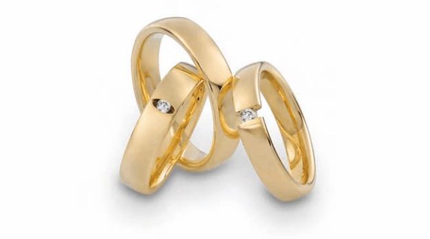 Beispiel: Traumhafte Ringe, Foto: Juwelier Bichler.