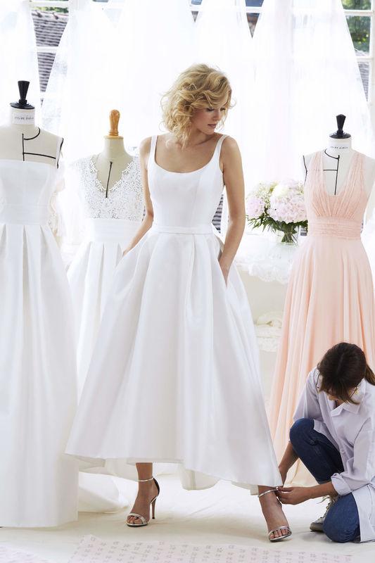BLOOM Bridal Atelier